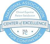 National Association Center of Excellence for Continence